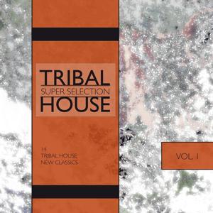Tribal House, Super Selection, Vol. 1