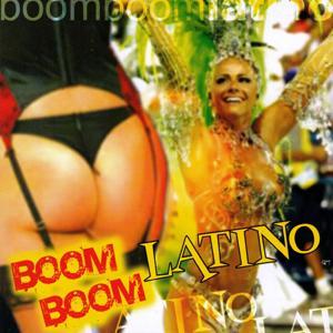 Boom Boom Latino