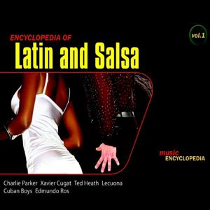 Encyclopedia of Latin and Salsa (Volume 1 CD 2)