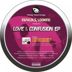 Love & Confusion EP