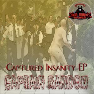 Captured Insanity EP