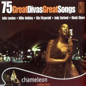 75 Great Divas Great Songs