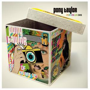 Ponycolorbox