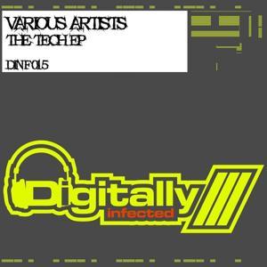 The Tech EP (Part 1)