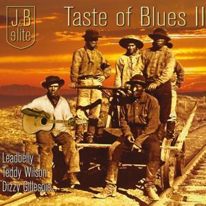 Taste Of Blues II