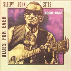 Sleepy John Estes 1935-1938 (Blues for Ever)