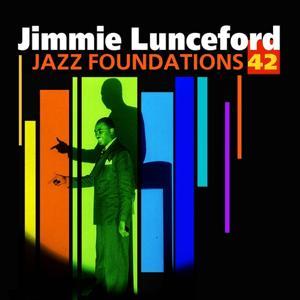 Jazz Foundations Vol. 42