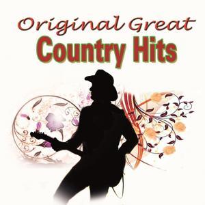 Original Great Country Hits, Vol.1