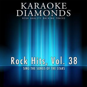 The Best for Rock Musicians, Vol. 38 (Karaoke Version)