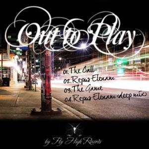 Out To Play EP