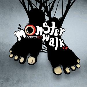 Monster Walk VIP / Crisis