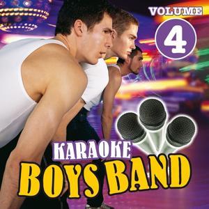 Les années Boys Band, vol. 4