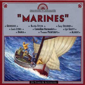 Marines (24 titres et actualités)
