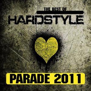 Hardstyle Parade 2011