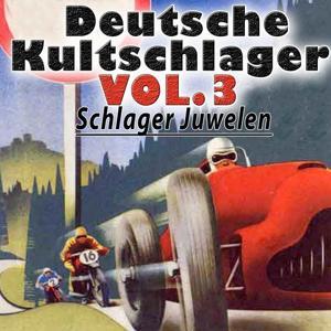 Deutsche Kultschlager, Vol. 3