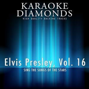 Elvis Presley - The Best Songs, Vol. 16