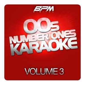 00s Number Ones Karaoke, Vol. 3