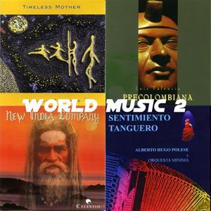 World Music, Vol. 2